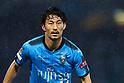 Soccer : 2017 J1 Kawasaki Frontale 2-1 Hokkaido Consadole Sapporo