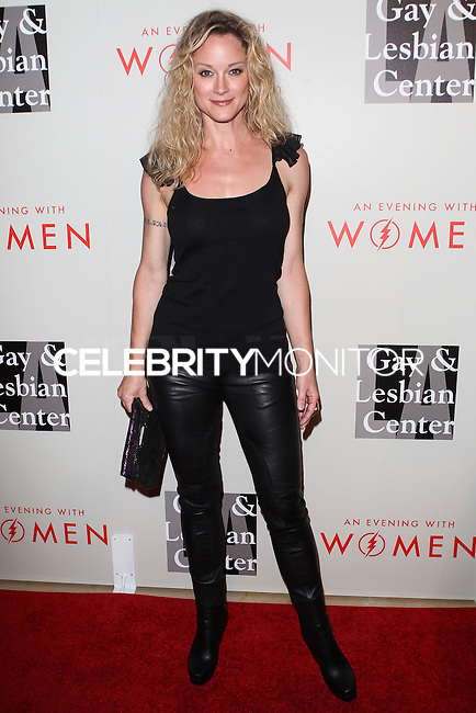 """BEVERLY HILLS, CA, USA - MAY 10: Teri Polo at the """"An Evening With Women"""" 2014 Benefiting L.A. Gay & Lesbian Center held at the Beverly Hilton Hotel on May 10, 2014 in Beverly Hills, California, United States. (Photo by Celebrity Monitor)"""