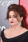 Helena Ronham Carter arrives at the World Premiere of Ocean's 8 at Alice Tully Hall in New York City, on June 5, 2018.