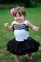 Emmalyn - August 2012 - One Year Old