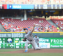 MLB: Chicago Cubs vs Cincinnati Reds