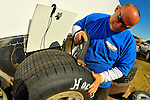 Feb. 3rd, 2009; 3:17:20 PM; Gibsonton, FL . USA; Lucas Oil Late Model Dirt Series.running at the East Bay Raceway Park.  Mandatory Credit: (thesportswire.net)