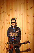 Earl Slick: 2003: <br /> Photo Credit: Eddie Malluk/AtlasIcons.com