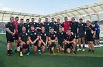 Rugby Sevens-Wales v Uganda