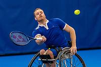 2020-12-08 Nat. Indoor Wheelchair Championships