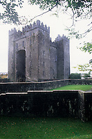 Bunratty Castle, Ennis, Ireland