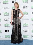 Hande Kodja attends The 2014 Film Independent Spirit Awards held at Santa Monica Beach in Santa Monica, California on March 01,2014                                                                               © 2014 Hollywood Press Agency