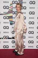 Anais Gallagher<br /> arriving for the GQ Men of the Year Awards 2021 at the Tate Modern London<br /> <br /> ©Ash Knotek  D3571  01/09/2021