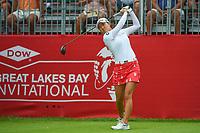 2021 LPGA Golf Dow Great Lakes Bay Invitational 3rd Round Jul 16th