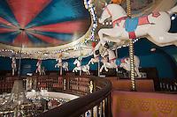 Europe/France/Provence-Alpes-Côte d'Azur/06/Alpes-Maritimes/Nice:  Hôtel: Le Négresco - Brasserie La Rotonde