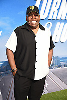 """LOS ANGELES, CA - JULY 15: Reginald VelJohnson attends a premiere event for the Disney+ original series """"Turner & Hooch"""" at Westfield Century City on July 15, 2021 in Los Angeles, California. (Photo by Frank Micelotta/Disney+/PictureGroup)"""