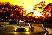 2017 IMSA WeatherTech SportsCar Championship<br /> Mobil 1 Twelve Hours of Sebring<br /> Sebring International Raceway, Sebring, FL USA<br /> Saturday 18 March 2017<br /> 86, Acura, Acura NSX, GTD, Oswaldo Negri Jr., Tom Dyer, Jeff Segal<br /> World Copyright: Michael L. Levitt/LAT Images<br /> ref: Digital Image levitt_seb_0317-30702