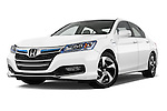 Honda Accord Plugin Hybrid Sedan 2014