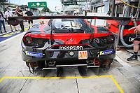 #71 INCEPTION RACING (GBR) FERRARI 488 GTE EVO LMGTE AM – BRENDAN IRIBE (USA) / OLLIE MILLROY (GBR) / BEN BARNICOAT (GBR)