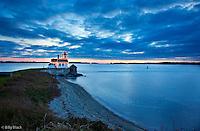 Rose Island Light