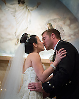 Dani & Bryan's Wedding 10-18-14