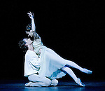 The Royal Ballet Romeo and Juliet