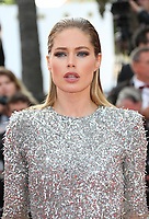 DOUTZEN KROES<br /> The Beguiled' Red Carpet Arrivals - The 70th Annual Cannes Film Festival<br /> CANNES, FRANCE - MAY 24 attends the 'The Beguiled' screening during the 70th annual Cannes Film Festival at Palais des Festivals on May 24, 2017 in Cannes, France