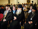 Symposium on the life of Bishop Mardarije at Holy Resurrection Serbian Orthodox Church, Chicago.<br /> <br /> <br /> Srdja Trifkovic, Ph.D.--Russia in Mardarije's Time: From the Reform to the Abyss