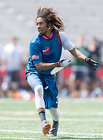 American Ultimate Disc League (AUDL) DC Breeze vs Ottawa Outlaws