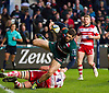 805 - Tigers V Gloucester (AW)