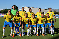 Brazil Under-20 vs Guatemala Under-23 02-06-19
