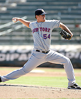 Brad Holt - Mesa Solar Sox - 2010 Arizona Fall League.Photo by:  Bill Mitchell/Four Seam Images..
