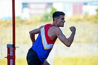 210220 Athletics - 2021 Capital Classic