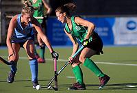 180609 Auckland Intercity Women's Hockey - Howick Pakuranga v Takapuna