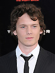 Anton Yelchin at The Warner Brothers Pictures U.S. Premiere of Terminator Salvation held at The Grauman's Chinese Theatre in Hollywood, California on May 14,2009                                                                     Copyright 2009 DVS / RockinExposures
