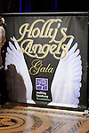 Cipriani - Decor at the Holly's Angels Gala for Making Headway Foundation
