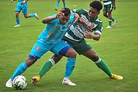 Valledupar F.C. vs Union Magdalena, 09-04-2021. TBP I_2021