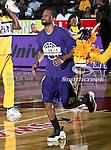 NCAA Basketball-SWAC Tournament-Prairie View A & M vs. Jackson State