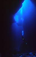 BLUE HOLE, PALAU