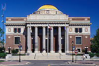 St. Cloud, MN, Minnesota, Stearns County Courthouse in downtown St. Cloud.