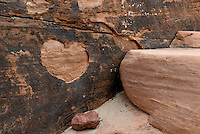 Heart of the canyon<br />