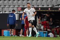 Kevin Volland (Deutschland Germany) - Innsbruck 02.06.2021: Deutschland vs. Daenemark, Tivoli Stadion Innsbruck