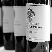 Degustation des vins italiens<br /> <br /> Italian wines tasting<br /> <br /> 2017
