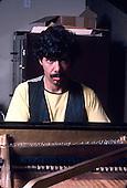 CHICK COREA, HOME, 1982, NEIL ZLOZOWER