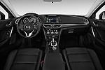2014 Mazda Mazda6 i Touring Sedan