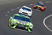 2017 Monster Energy NASCAR Cup Series<br /> O'Reilly Auto Parts 500<br /> Texas Motor Speedway, Fort Worth, TX USA<br /> Sunday 9 April 2017<br /> Kyle Busch, Interstate Batteries Toyota Camry and Brad Keselowski<br /> World Copyright: Russell LaBounty/LAT Images<br /> ref: Digital Image 17TEX1rl_5014