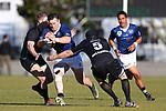 NELSON, NEW ZEALAND - JULY 25: Div 1 Rugby  Kahurangi v Nelson Saturday 25 July  2020 , New Zealand. (Photo byEvan Barnes/ Shuttersport Limited)