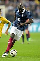 Mamadou Sakho (Fra) <br /> Parigi 26-03-2015 Stade De France Calcio Football 2014/2015 Amichevole Francia Brasile <br /> Foto Panoramic / Insidefoto
