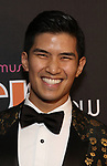 Christopher Vo Attends the After Party for the Broadway Opening Night  of 'The Cher Show' at Pier 60 on December 3, 2018 in New York City.