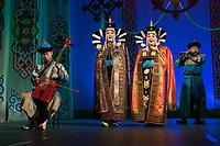Ulaanbaatar_cultural show