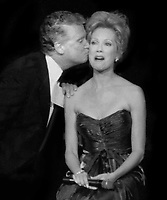 Regis Philbin and Kathie Lee Gifford 1998, Photo By John Barrett/PHOTOlink