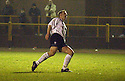 25/03/2003                   Copright Pic : James Stewart.File Name : stewart-alloa v ayr 08.STEPHEN WHALEN STARTS HIS CELEBRATION AFTER HE SCORED THE THIRD....James Stewart Photo Agency, 19 Carronlea Drive, Falkirk. FK2 8DN      Vat Reg No. 607 6932 25.Office     : +44 (0)1324 570906     .Mobile  : +44 (0)7721 416997.Fax         :  +44 (0)1324 570906.E-mail  :  jim@jspa.co.uk.If you require further information then contact Jim Stewart on any of the numbers above.........