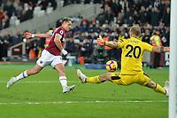West Ham United vs Burnley 03-11-18