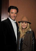 04-11-13  West End starring Melissa  Archer / Hall, Bolding, Ringgold, Kristen, Pelphrey come