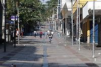 Campinas (SP), 14/03/2021 - Fase Vermelha - Movimentação na Rua 13 de Maio. A Prefeitura de Campinas (SP) publicou neste sábado (13), em uma edição extraordinária do Diário Oficial, as regras para a fase emergencial.<br /> A partir de segunda-feira (15), vendas podem ser realizadas somente pelas modalidades de retirada no interior dos veículos ou através de entregas. Campinas tem enfrentado falta de leitos de Unidade de Terapia Intensiva (UTI) e também de enfermaria.<br /> Neste sábado (13) a metrópole completou um ano desde o primeiro caso de coronavírus.